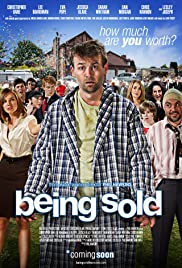 Being Sold Poster