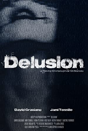 Where to stream Delusion