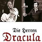 Christopher Lee and Bernard Menez in Dracula père et fils (1976)