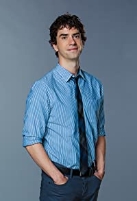 Primary photo for Hamish Linklater