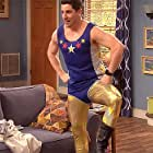 Jason Biggs in Outmatched (2020)
