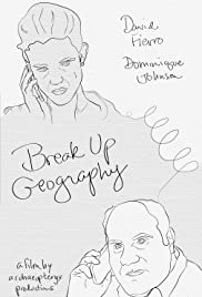 Break Up Geography Poster