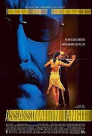 Assassination Tango (2002) 720p