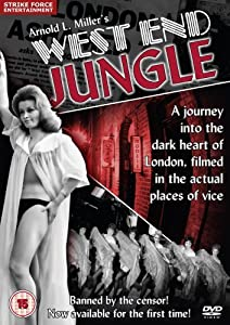 Movie trailer wmv download West End Jungle by [XviD]