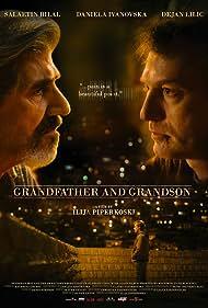 Dejan Lilic and Salaetin Bilal in Grandfather and Grandson (2019)