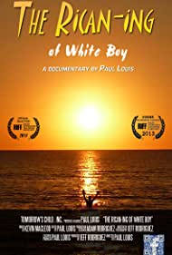 The Rican-ing of White Boy (2012)