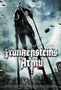Primary photo for Frankenstein's Army