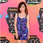 Erin Sanders at an event for Nickelodeon Kids' Choice Awards 2010 (2010)