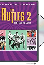 The Rutles 2: Can't Buy Me Lunch (2004) Poster - TV Show Forum, Cast, Reviews