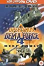 Operation Delta Force 4: Deep Fault (1999) Poster