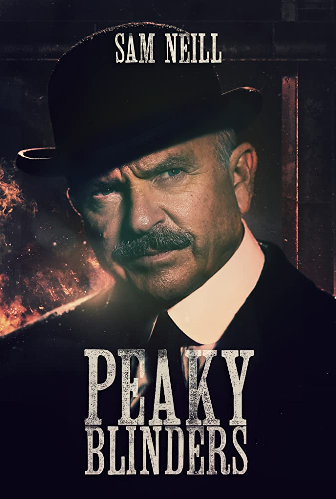 Peaky Blinders S4 (2018) Subtitle Indonesia