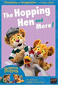 Primary photo for Between the Lions