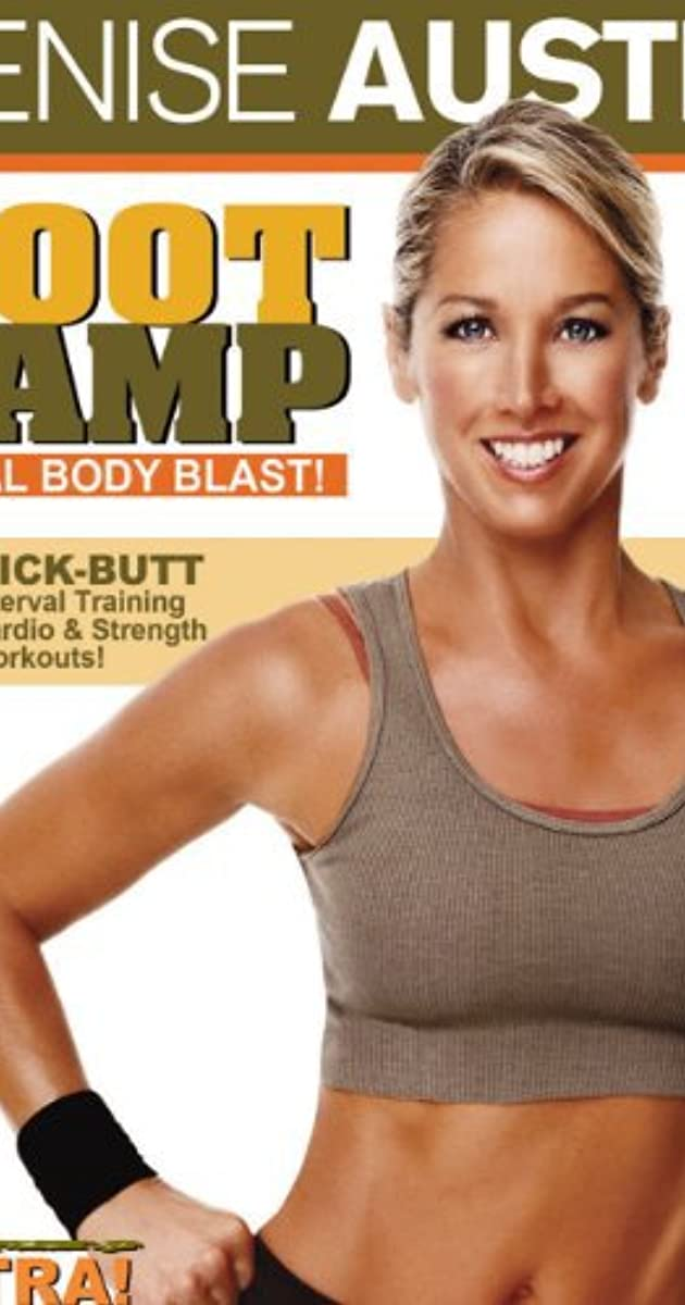 Join told denise austin hot sorry, that