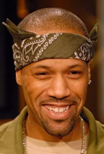 Redman Picture