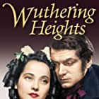 Laurence Olivier and Merle Oberon in Wuthering Heights (1939)