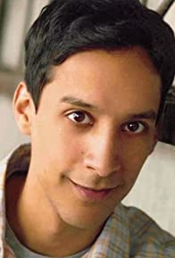 Primary photo for Danny Pudi