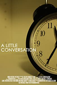 English movie dvd free download A Little Conversation by [720x594]