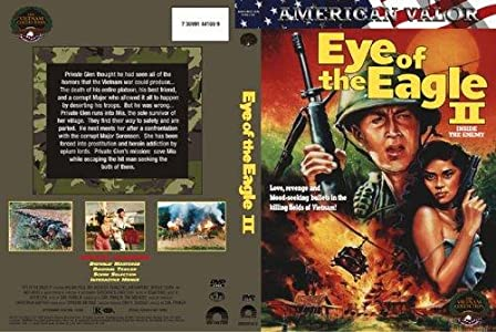 Eye of the Eagle 2: Inside the Enemy full movie hd 1080p download