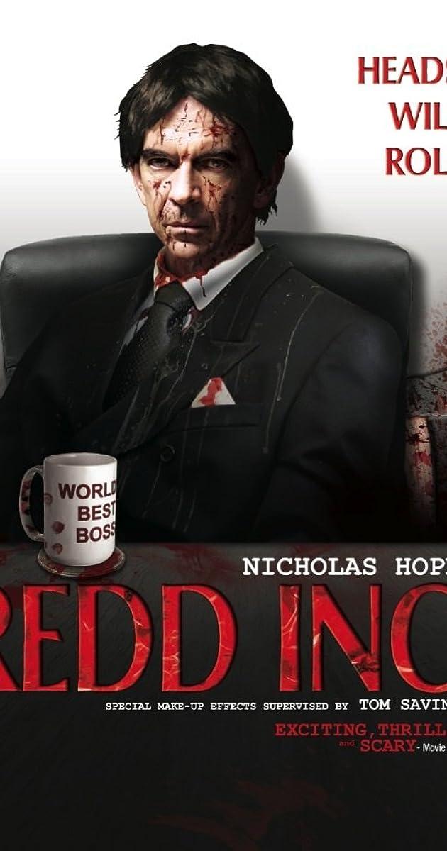 Subtitle of Redd Inc.