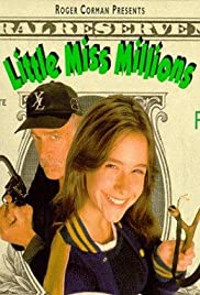 Little Miss Millions (1993) Poster - Movie Forum, Cast, Reviews