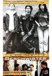 Download Geschwister - Kardesler (1997) Movie