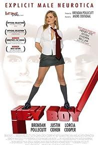 Primary photo for Hey Boy