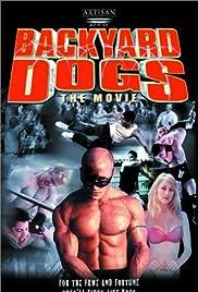 Backyard Dogs(2000) Poster - Movie Forum, Cast, Reviews