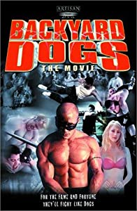 Backyard Dogs full movie in hindi 720p