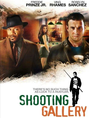 Shooting Gallery – Με Στοίχημα Τη Ζωή Του
