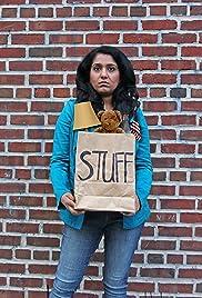 Stuff Poster