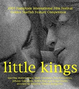 New movies 3gp download Little Kings by [mpg]