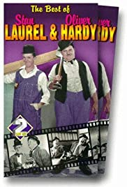 The Best of Laurel and Hardy Poster