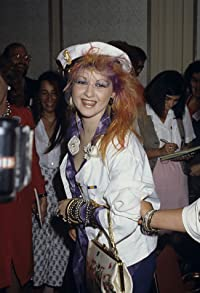 Primary photo for Cyndi Lauper