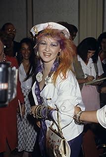 Cyndi Lauper Picture