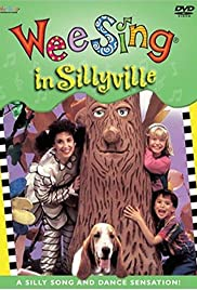 Wee Sing The Best Christmas Ever Vhs.Wee Sing In Sillyville Video 1989 Imdb