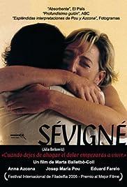 Sévigné Poster
