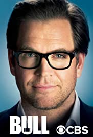 Bull Poster - TV Show Forum, Cast, Reviews