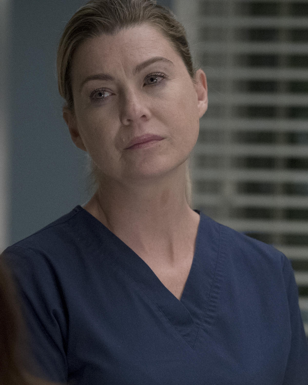 Grey S Anatomy Ain T That A Kick In The Head Tv Episode 2017 Imdb