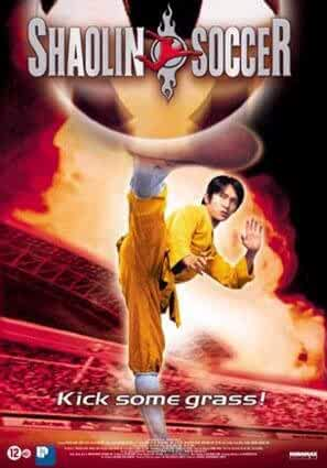 Download Shaolin Soccer (2001) Dual Audio {Hindi-Chinese} Bluray 480p [300MB] || 720p [1GB]