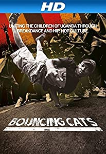 Download free Bouncing Cats by 2160p]