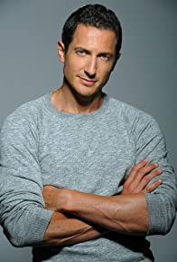 Primary photo for Sasha Roiz