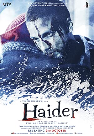 Haider watch online