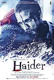 Watch Movie Haider (2014)