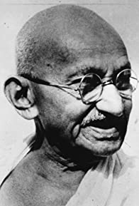 Primary photo for Mohandas K. Gandhi