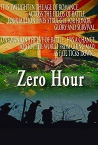 Primary photo for Zero Hour