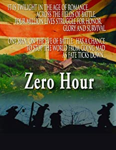 Movie for pc download Zero Hour by [Mkv]