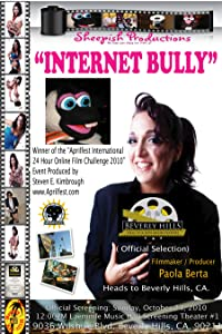 Best movie watching sites for ipad Internet Bully [1020p]