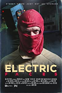 Watch mp4 movies Electric Faces by none [480x360]