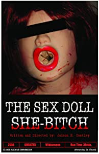 Adult movie downloads The Sex Doll She-Bitch USA [mkv]