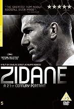 Primary image for Zidane: A 21st Century Portrait